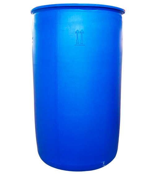 220升闭口单环塑料桶