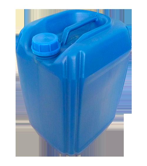 25升双层闭口塑料桶
