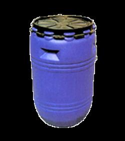 200升大开口塑料筒